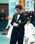99年全国理容競技大会